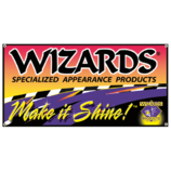 Wizards Banner
